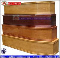 UK style plywood coffins prices lowest