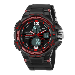2016 new arrive vogue watch for sport men watch