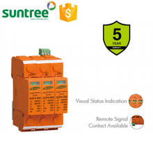 SUNTREE Wholesale hot sale cheap surge protector