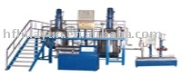 Coating Equipment, painting production line, coating machinery