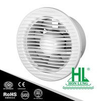 Plastic Bathroom smoke exhaust Fan (KHG10-Y)