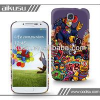 Hot sale light up phone cases fo samsung s4