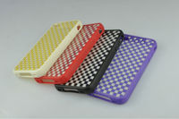 New design for high quailty bumper case cover for iphone 4/4s