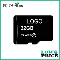 Wholesale factory price memory card 32gb memory micro card