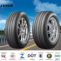 china supplier hot sale PCR price car tire manufacturer 185/65R14 14 inch radial qualified car tyre
