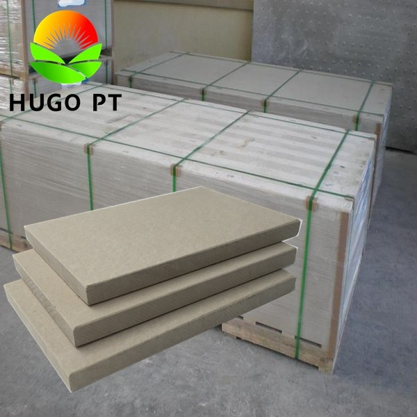 Thermal Insulation Calcium Silicate Suspended Ceiling Tiles
