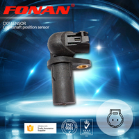 FONAN Crankshaft Position Sensor for NISSANS PRIMASTAR Bus X83 2001 23731AW30A 23731-AW30A