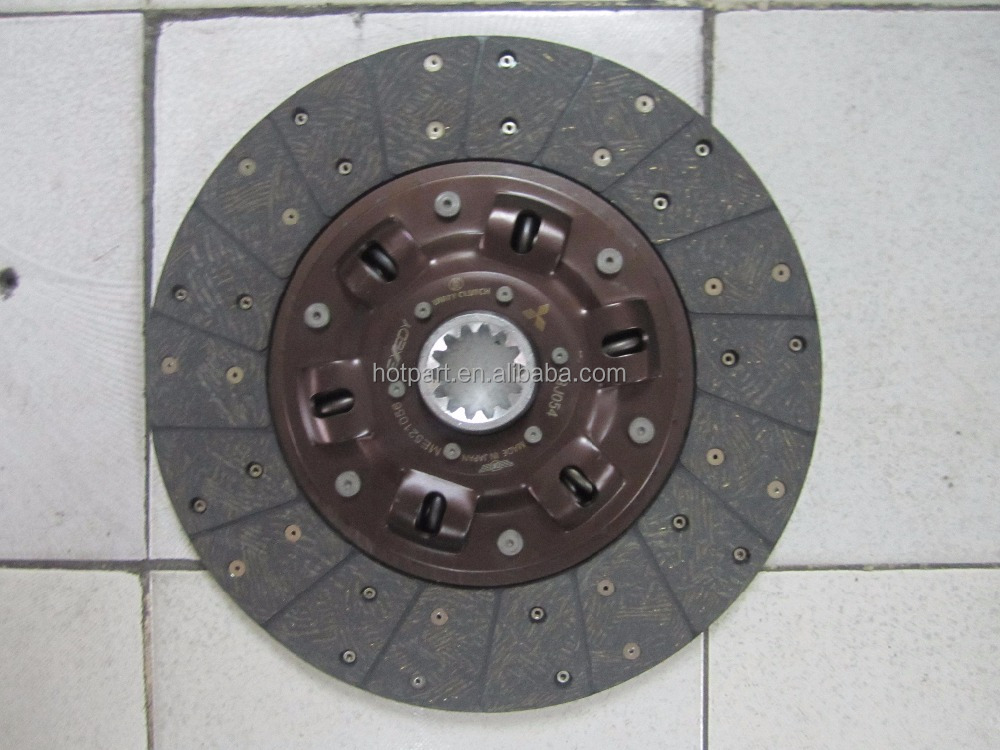 <strong>Clutch</strong> <strong>Disc</strong> for MITSUBISHI FUSO ME521056