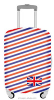 Fashion Stripe Style luggage cover