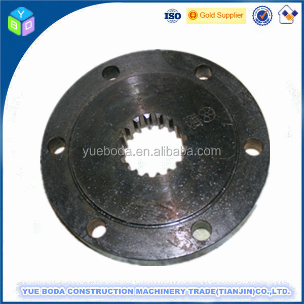 PC100-3 excavator Hydraulic Pump Coupling 203-01-41120