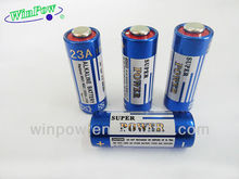 super alkaline 12v 27A battery