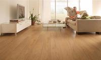 White Washed Oak Engineered Diestressed Prefinished Solid Wood Flooring