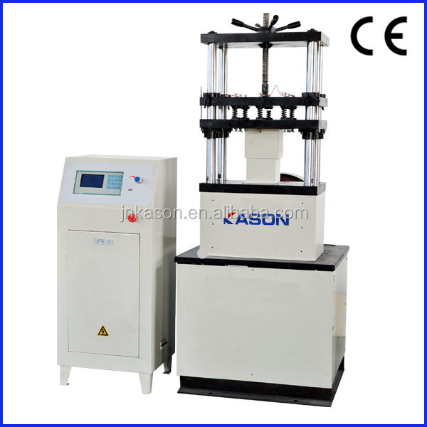 TPJ-10 Shock Absorber Fatigue Testing Machine