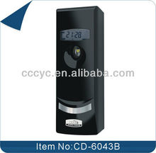 High-End LCD Automatic Air Aerosol Fragrance Dispenser CD-6043B