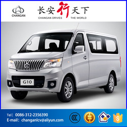 CHANGAN gasoline 1.5L light commercial bus and city logistics van