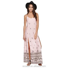 Dresses hawaii China Alibaba Long Dress With Slit