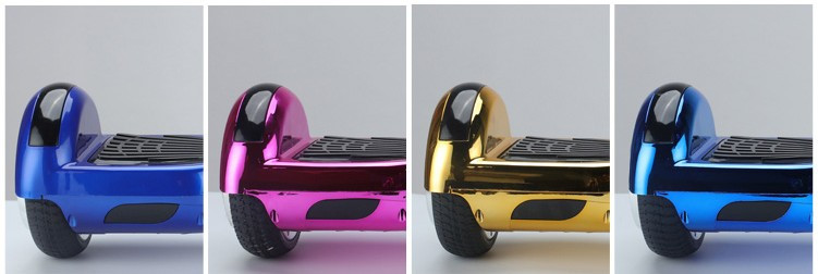 Monster dirt scooter balance scooter hoverboard with 8.5inch wheel for sale