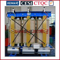 H-class Insulation Dry type Transformer