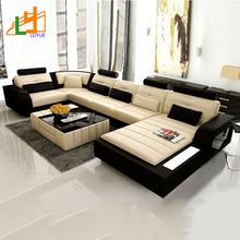 hot sale modern design sofa set luxury living room furniture new model sofa sets pictures