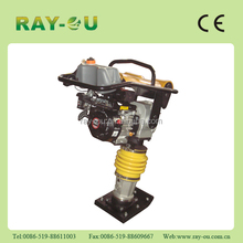 Factory Direct Sale High Quality Concrete Tamping Rammer