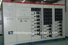 electrical generator control panel