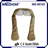 2015 china supplier Hot Sale Latest Design healax neck and shoulder massager