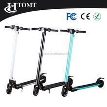 Cheap 2 seat mobility scooter 2 wheel portable foldable mobility hand electric scooter for adult