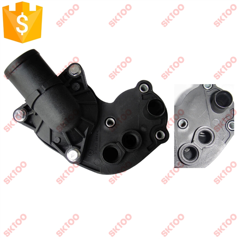 2L2Z-8592-BB/2L2Z8592BB/ 902860 Car Thermostat With Housing Assembly For Ford Explorer