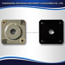 custom made aluminum precision casting / die casting auto parts