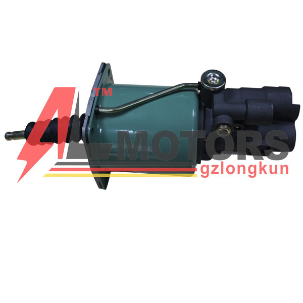Clutch Servo Booster for IVECO VG3261