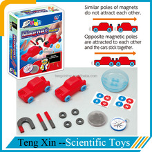2017 DIY Magnetic Educational Toys for kids