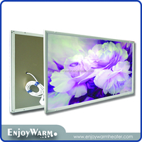 CE Rohs far infrared carbon crystal heater manufacturers infrared radiant panels 360W/600W/720W/960W/1200W