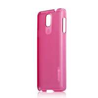 alibaba exprese hot sell cell phone for samsung galaxy note 3 color cute case pc case