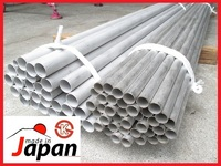 Stainless steel pipe tube 8 japan tube for wholesale