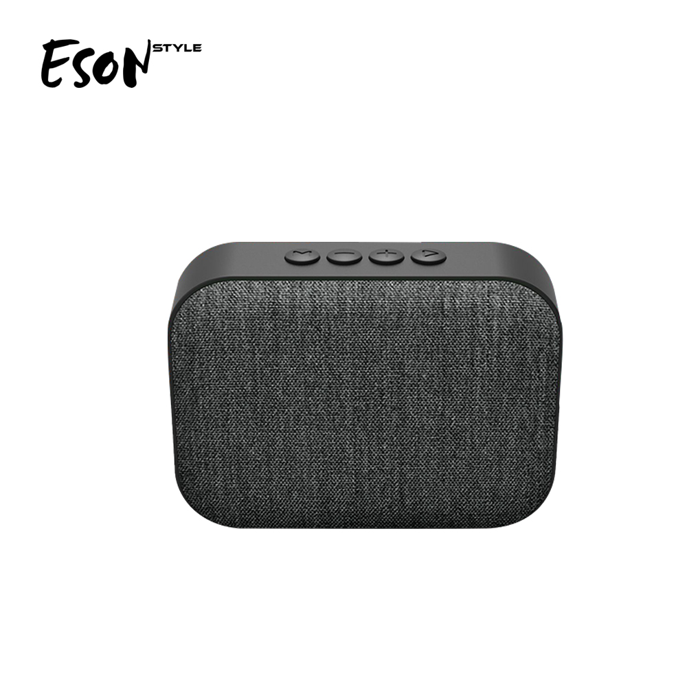 Eson Style 1000mAh Mini Portable <strong>speaker</strong>