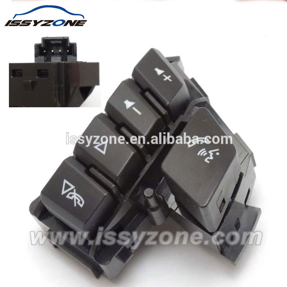 25864458 For GM/Audio Control Steering Wheel Switch Bluetooth Radio