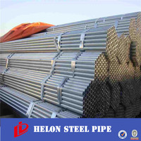 HDG Steel Pipe gi tue 4 manufacturer