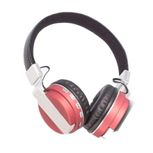 2018 Shenzhen factory stereo black computer mp3 sport wireless headphone for music
