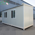Hot sale prefabricated prefab house container