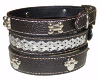 High quality custom pet dog training collar