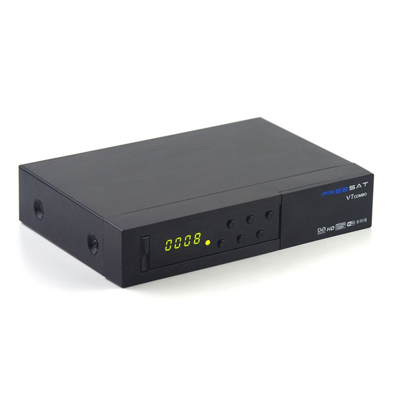 New dvb-t2 full hd digital terrestrial receiver mpeg4 digital video broadcast