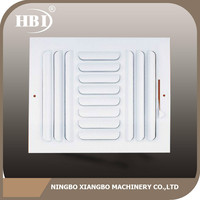Professional manufacture factory directly hvac sidewall registers