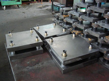 Since 1982,Factory direct die set for punch stamping tool/dies ,four pillar steel plate die sets