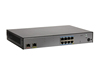 Huawei Mini Enterprise Router AR201 with 8 FE Fixed Ethernet Switching Ports