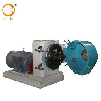 Good Price float fish feed pelleting machine Most Popular Capacity 2-25t/h gear direct-connecting driving
