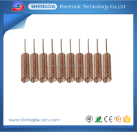 Buy 2.4/5.8GHz wimax dual helical antennas in China on Alibaba.com