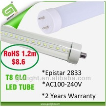 Top grade promotional ul certificated led tube 18W