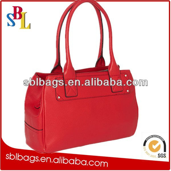 2013 trendy leather handbags&multicolor leather handbag&texas leather handbags SBL-5584