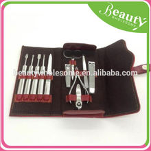 manicure set/pedicure kit for souvenir gift , pedicure nail cutters , long handle nail clipper set