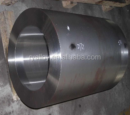 ASTM B574 Hastelloy C276 hollow ring forging best price
